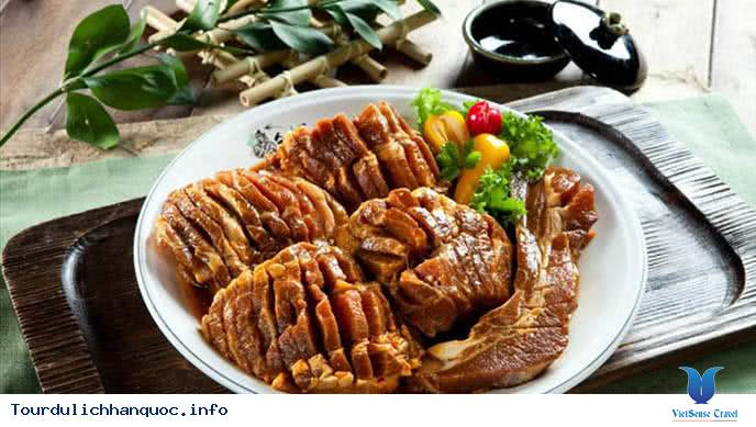Những món ăn mà không thể bỏ qua khi tới Hàn Quốc - Ảnh 1