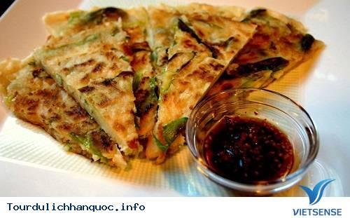Những món ăn mà không thể bỏ qua khi tới Hàn Quốc - Ảnh 2