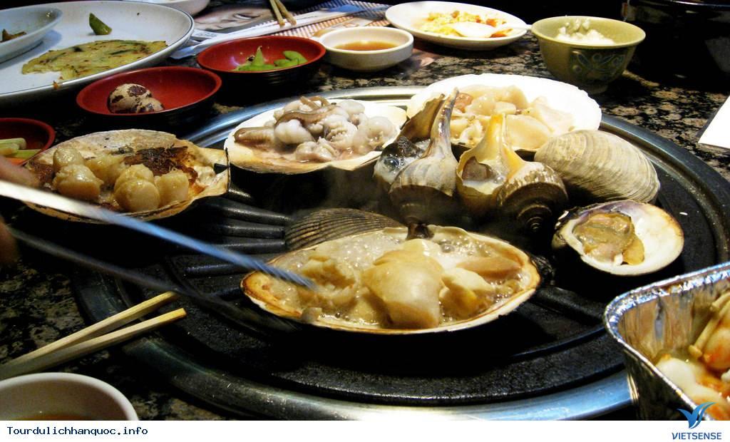 Những Món Ngon Hàn Quốc Cho Những Người Không Ăn Cay - Ảnh 4