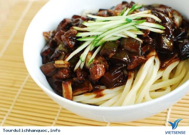 Những Món Ngon Hàn Quốc Cho Những Người Không Ăn Cay - Ảnh 6