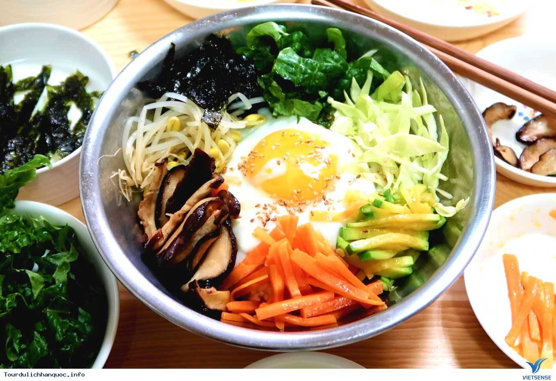 Những Món Ngon Hàn Quốc Cho Những Người Không Ăn Cay - Ảnh 1