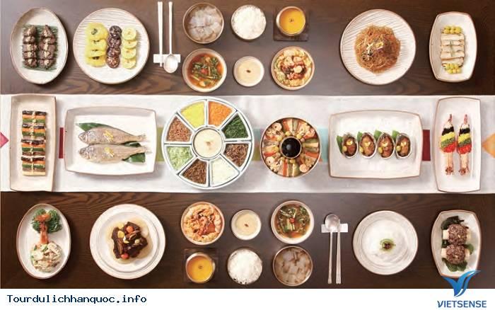 Những Món Ngon Hàn Quốc Cho Những Người Không Ăn Cay - Ảnh 2