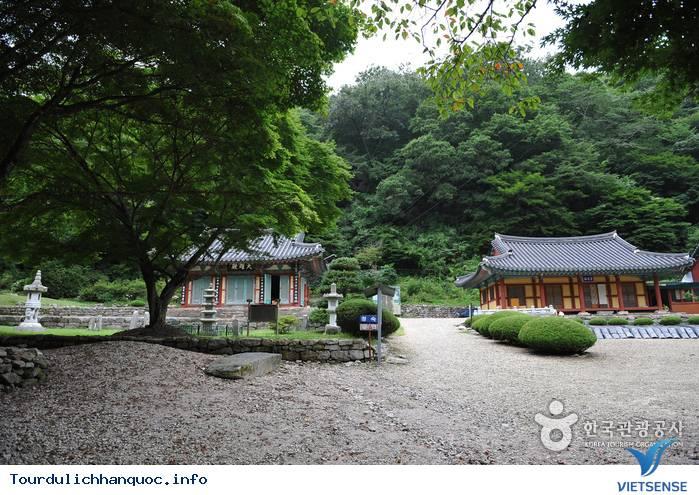 Gangcheonsa