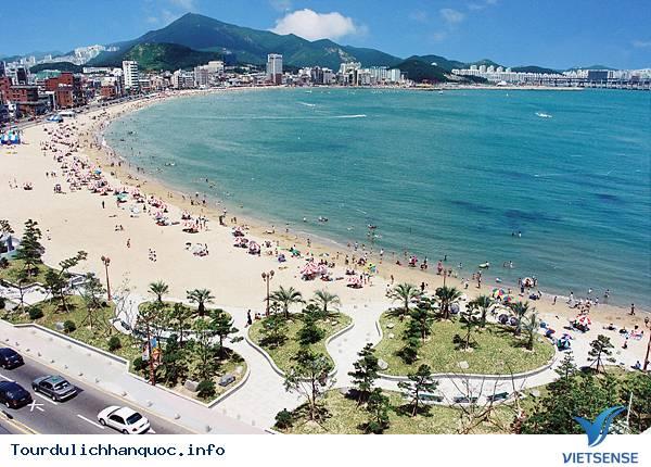 Những nơi nào đang chờ bạn khi du lịch Busan? - Ảnh 1