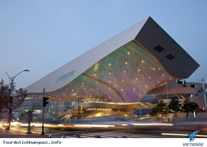Những nơi nào đang chờ bạn khi du lịch Busan? - Ảnh 2