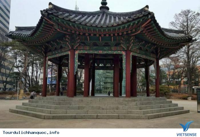 Những nơi thu hút nhất ở Insadong - Ảnh 4