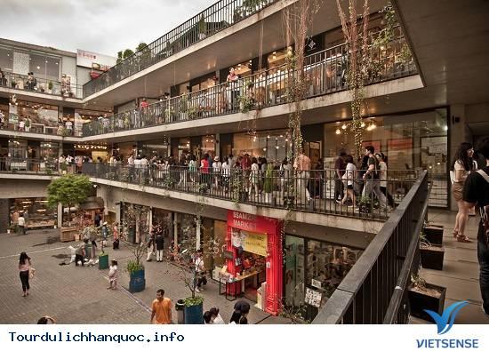 Những nơi thu hút nhất ở Insadong - Ảnh 3