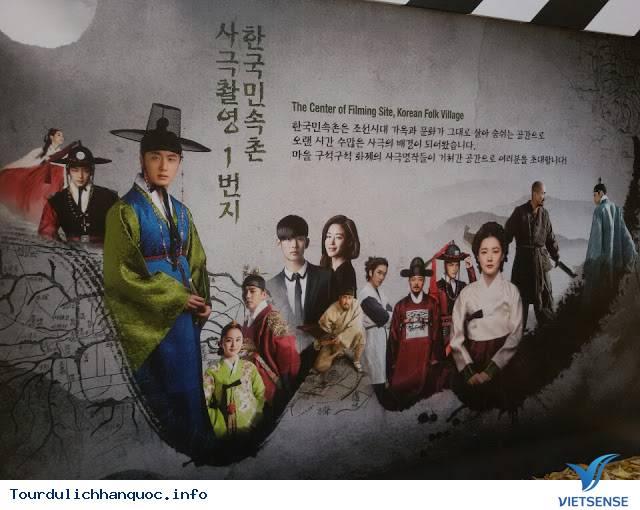 Những phim trường từng xuất hiện trên phim ảnh Hàn Quốc – Phần 1 - Ảnh 3