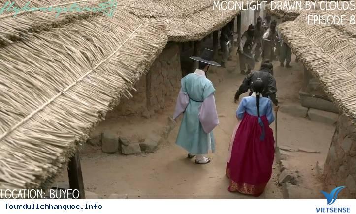 Những phim trường từng xuất hiện trên phim ảnh Hàn Quốc – Phần 1 - Ảnh 5