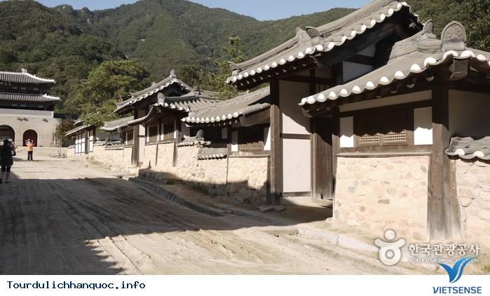 Những phim trường từng xuất hiện trên phim ảnh Hàn Quốc – Phần 2 - Ảnh 6