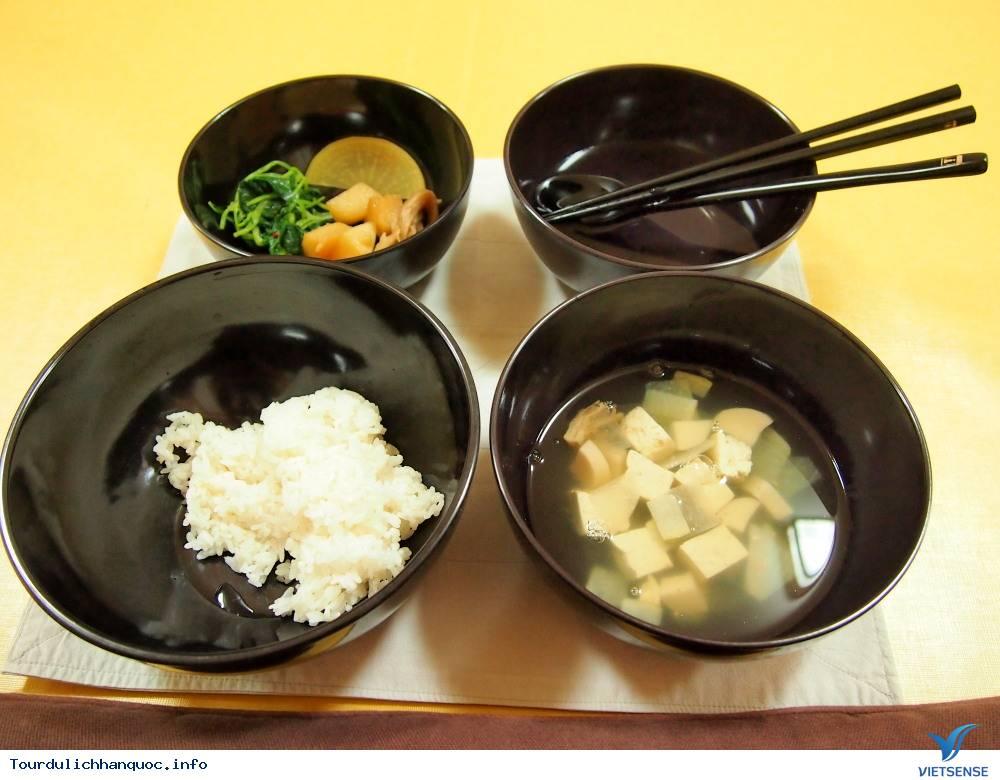 Những Quán Ăn Không Thể Bỏ Lỡ Khi Tới Hàn Quốc - Ảnh 1