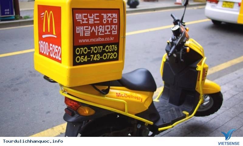 Những Thông Tin Cực Kì Thú Vị Về Đất Nước Hàn Quốc - Ảnh 4