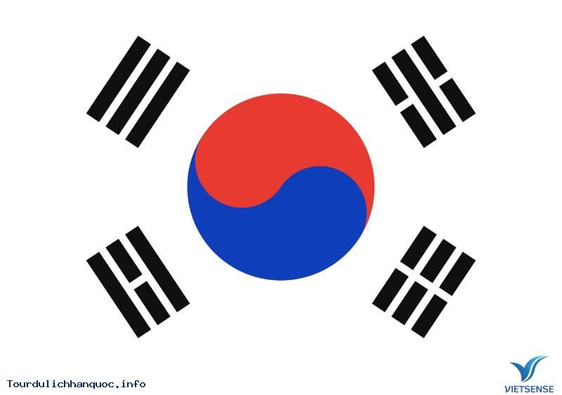 Những Thông Tin Cực Kì Thú Vị Về Đất Nước Hàn Quốc - Ảnh 1