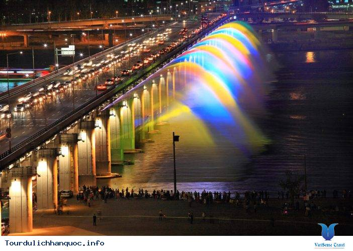 Những Thông Tin Thú Vị Về Con Sông Hàn Của Xứ Sở Kim Chi - Ảnh 3