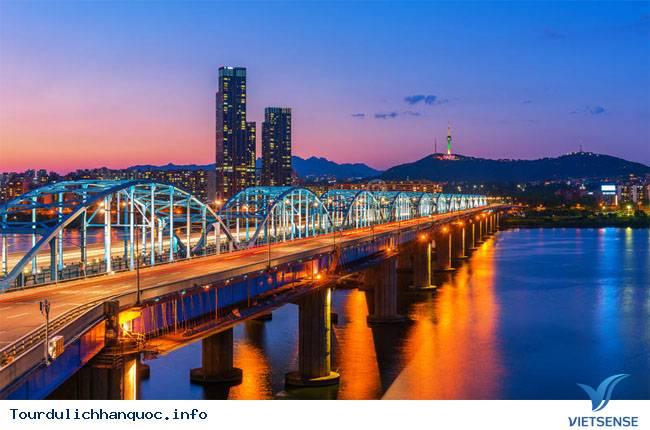Những Thông Tin Thú Vị Về Con Sông Hàn Của Xứ Sở Kim Chi - Ảnh 2