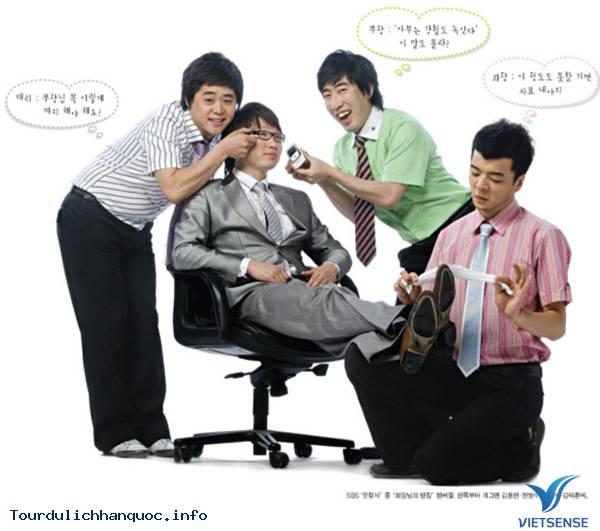 Phong tục tập quán, tính cách con người Hàn Quốc - Vietsense - Ảnh 3