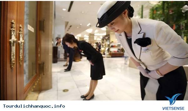 Phong tục tập quán, tính cách con người Hàn Quốc - Vietsense - Ảnh 2