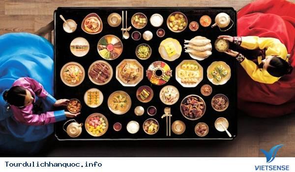 Phong tục tập quán, tính cách con người Hàn Quốc - Vietsense - Ảnh 5