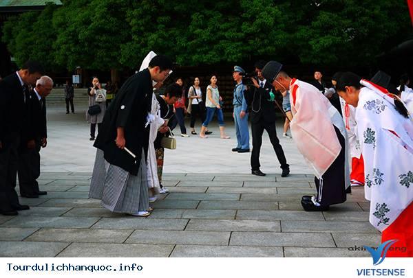 Phong tục tập quán, tính cách con người Hàn Quốc - Vietsense - Ảnh 1