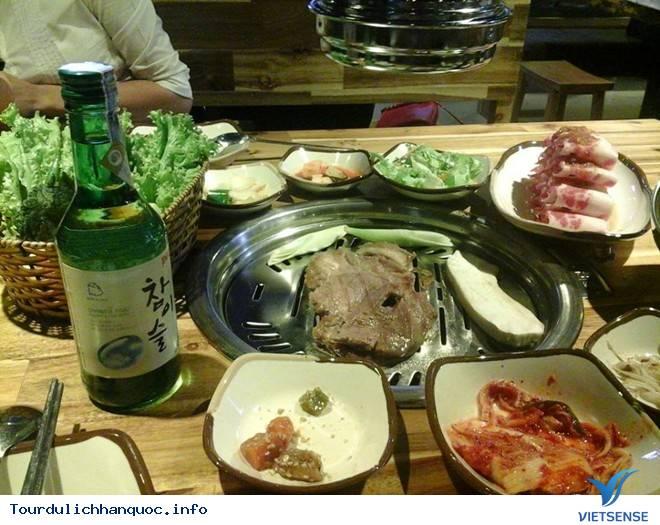 Rượu Soju Hàn Quốc - Ảnh 2