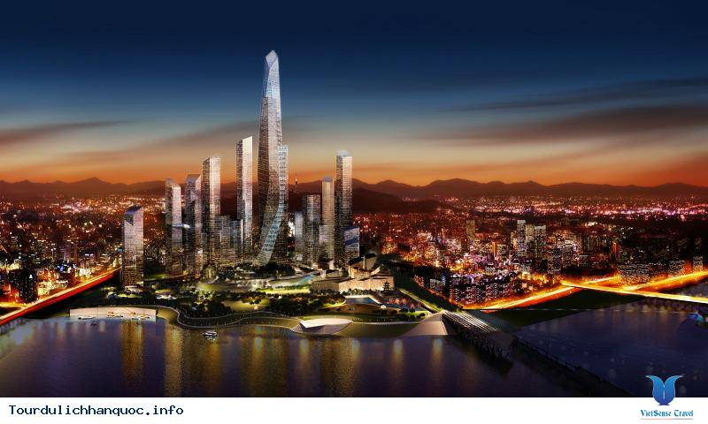 Seoul - Thủ Đô của Hàn Quốc