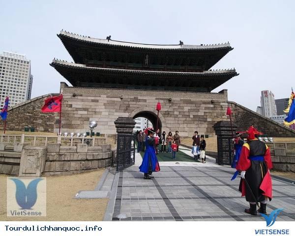 Cổng thành Sungnyemun