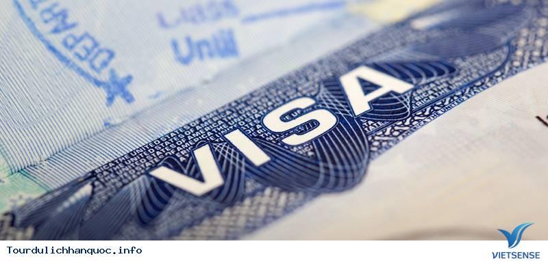 Tất Tần Tật Về Phân Loại Visa Hàn Quốc - Ảnh 2