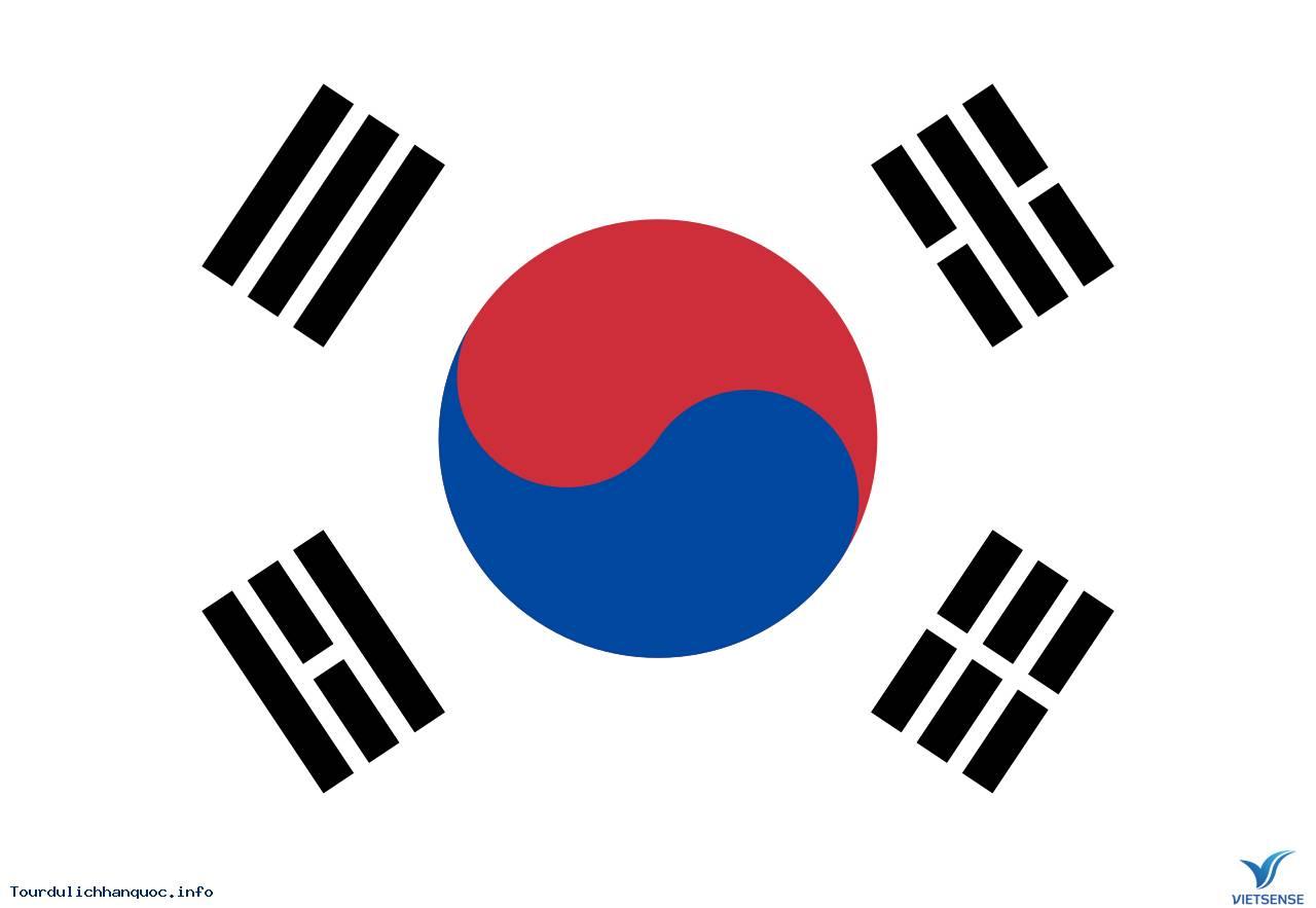 Tham gia sự kiện ngày quốc khánh ở Hàn Quốc và tìm hiểu về một nữ nhân vật lịch sử - Ảnh 2