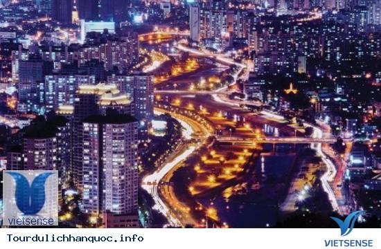 Thành phố Daegu, du lich han quoc