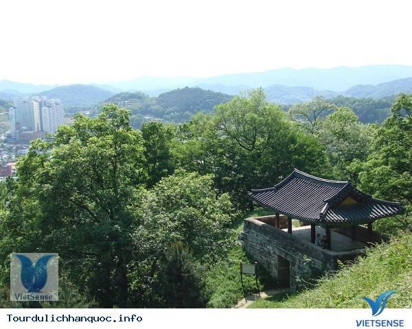 Thành phố Gongju