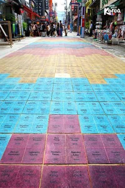 thành phố nghệ thuật Changwon của Hàn Quốc - Ảnh 1