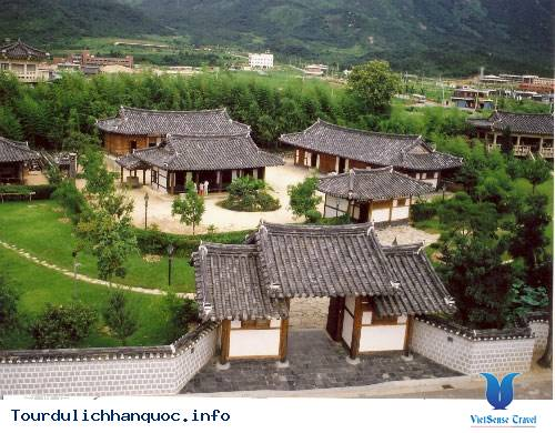 thành phố nghệ thuật Changwon của Hàn Quốc - Ảnh 3