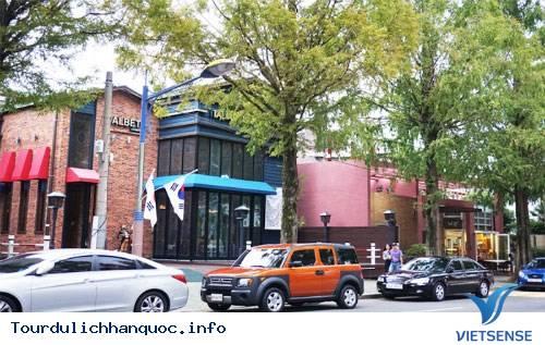 thành phố nghệ thuật Changwon của Hàn Quốc - Ảnh 2