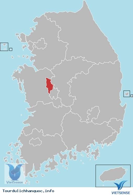 Thành phố Sejong