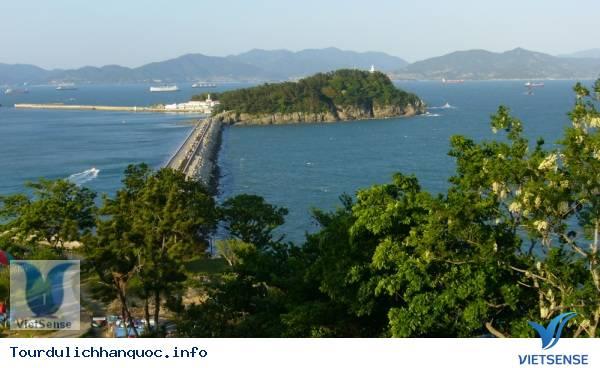 Thành phố Yeosu - Jeolla Nam