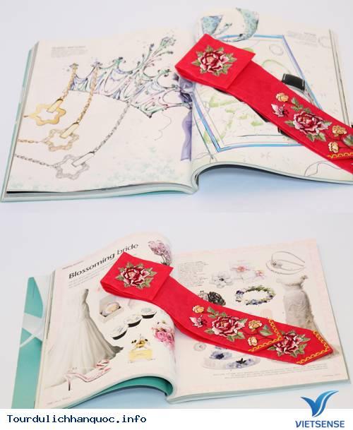 Tổng quan Hanbok truyền thống Hàn Quốc - Ảnh 9