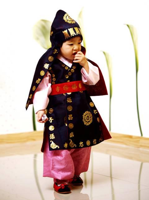 Tổng quan Hanbok truyền thống Hàn Quốc - Ảnh 14