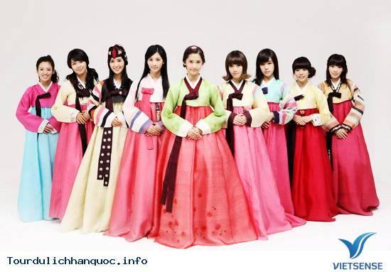 Tổng quan Hanbok truyền thống Hàn Quốc - Ảnh 2