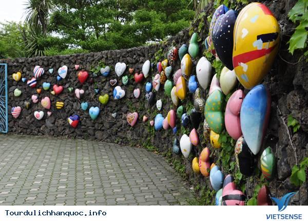 Tổng quan về đảo Jeju, Đảo tình yêu Hàn Quốc - Ảnh 14