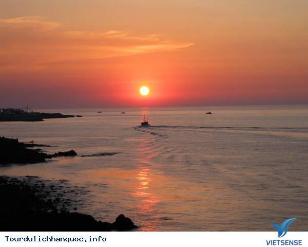 Tổng quan về đảo Jeju, Đảo tình yêu Hàn Quốc - Ảnh 3