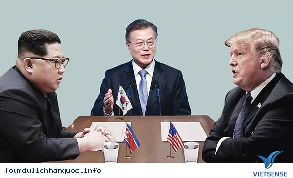 Tổng Thống Hàn Quốc Lên Đường Tới Bình Nhưỡng, Cú Hích Nào Cho Du Lịch Trong Tương Lai - Ảnh 2