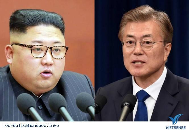 Tổng Thống Hàn Quốc Lên Đường Tới Bình Nhưỡng, Cú Hích Nào Cho Du Lịch Trong Tương Lai - Ảnh 1