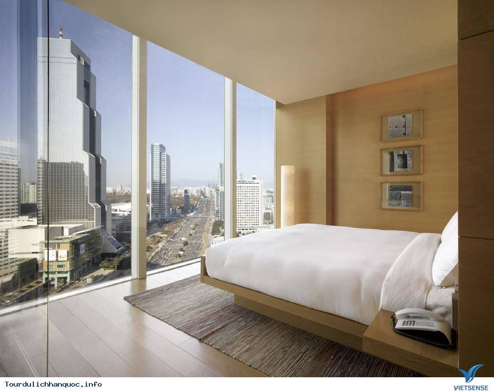 Top 5 khách sạn tốt nhất tại Seoul Hàn Quốc - Vietsense Travel - Ảnh 23