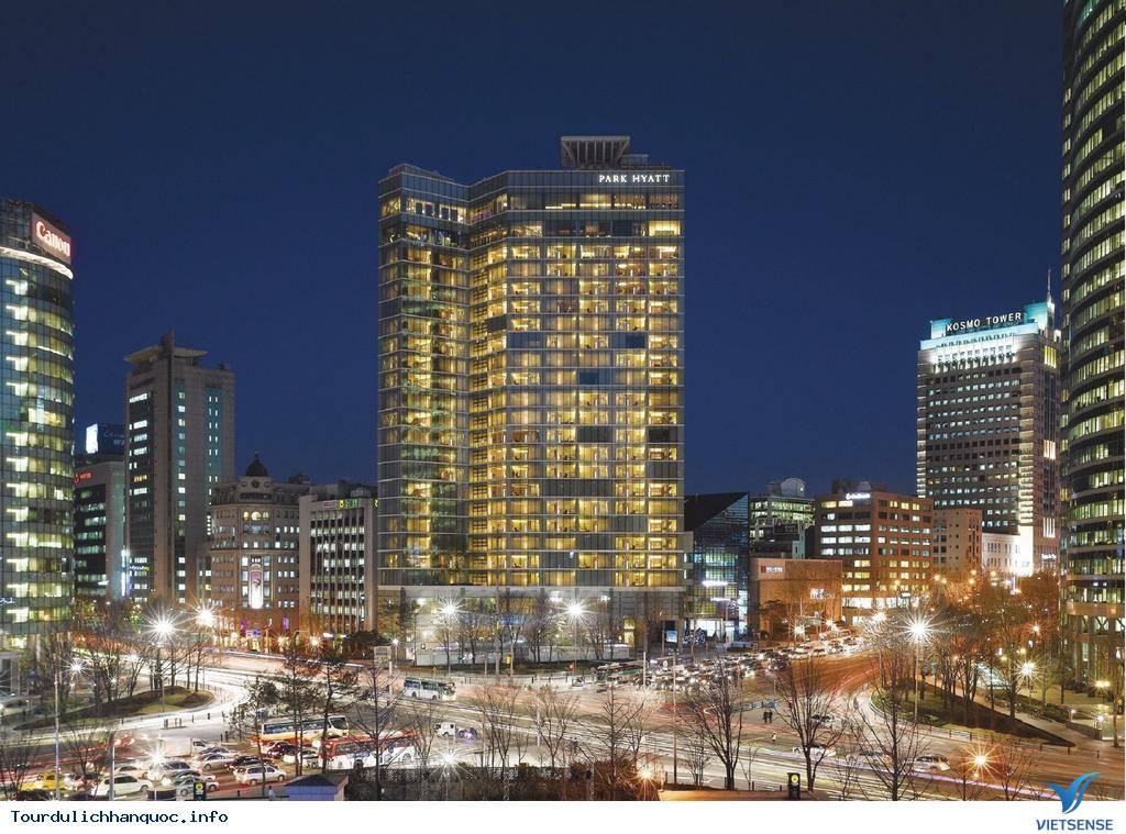 Top 5 khách sạn tốt nhất tại Seoul Hàn Quốc - Vietsense Travel - Ảnh 21