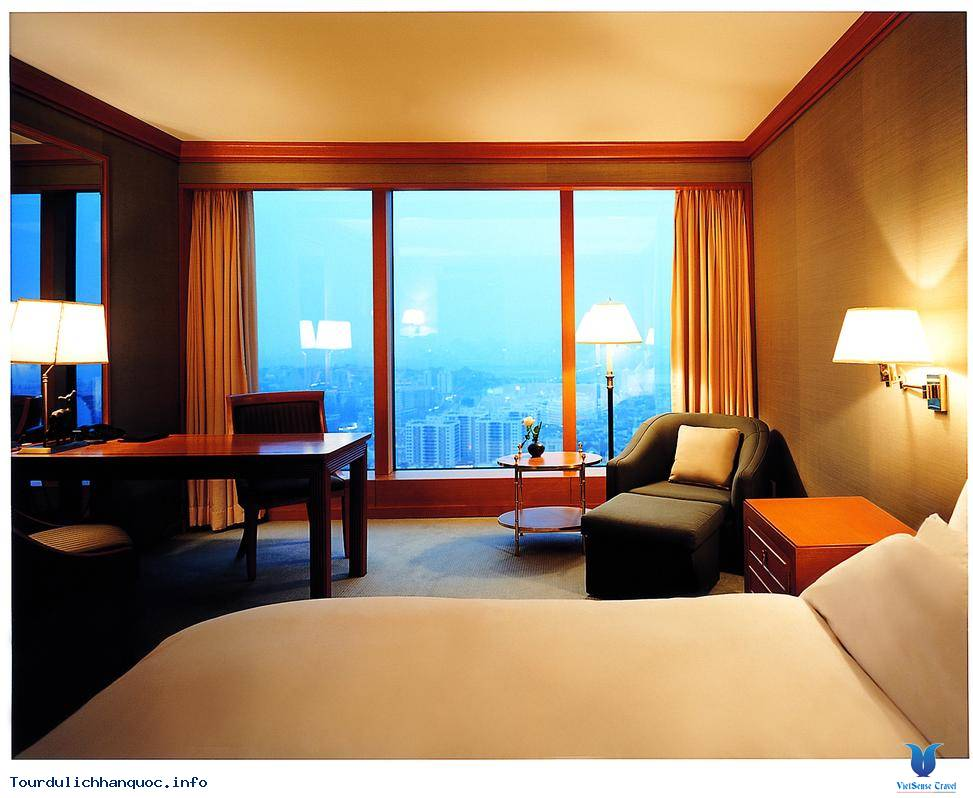 Top 5 khách sạn tốt nhất tại Seoul Hàn Quốc - Vietsense Travel - Ảnh 9