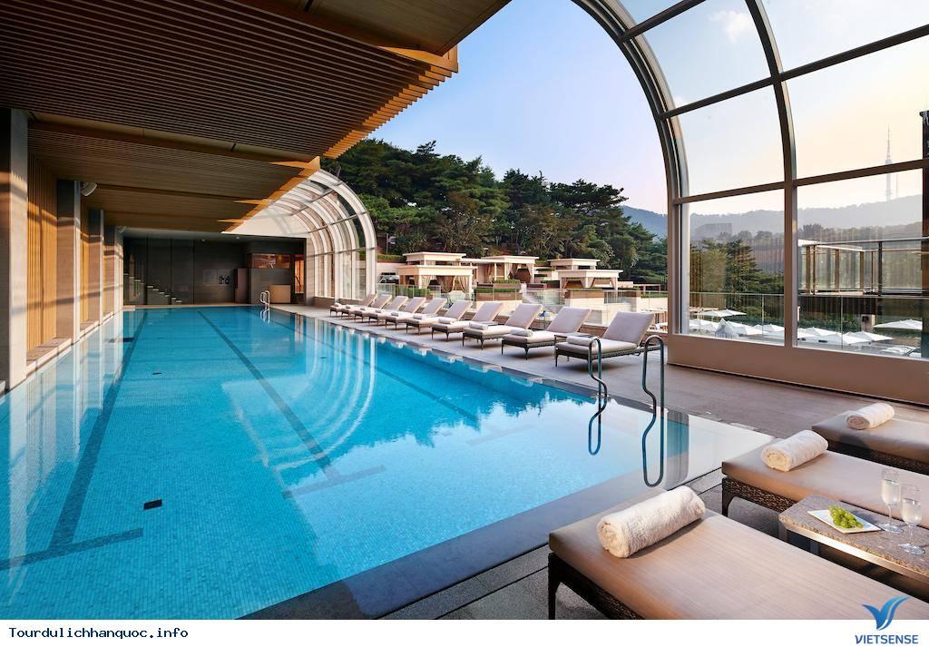 Top 5 khách sạn tốt nhất tại Seoul Hàn Quốc - Vietsense Travel - Ảnh 15