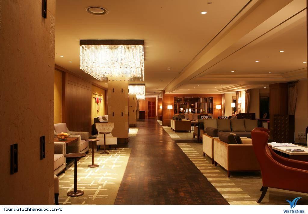 Top 5 khách sạn tốt nhất tại Seoul Hàn Quốc - Vietsense Travel - Ảnh 4