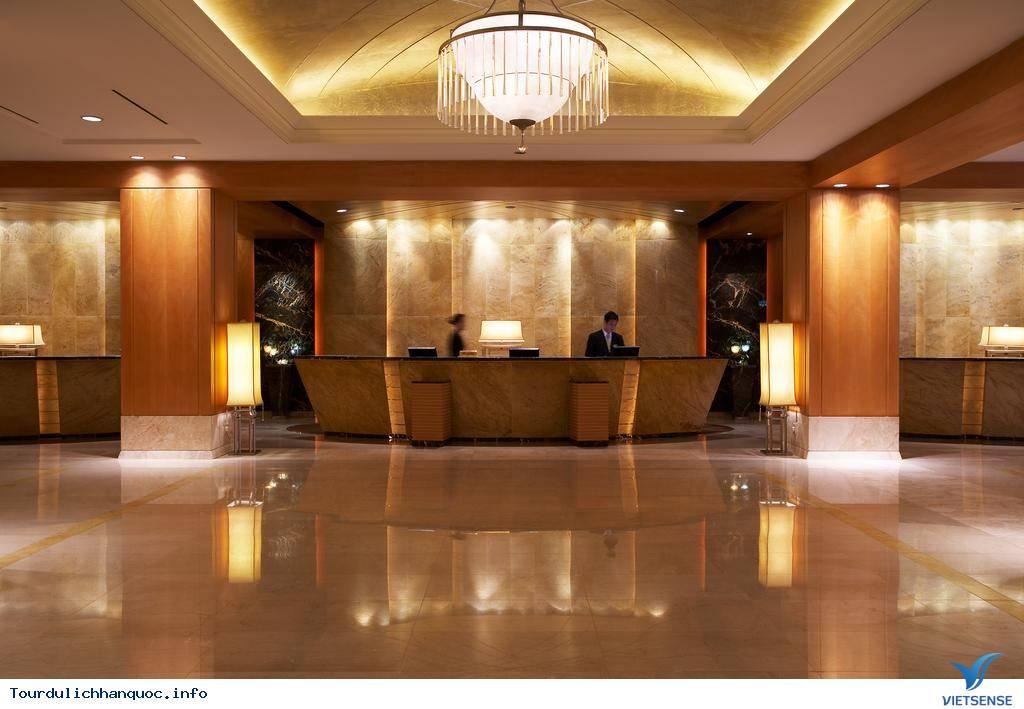Top 5 khách sạn tốt nhất tại Seoul Hàn Quốc - Vietsense Travel - Ảnh 2