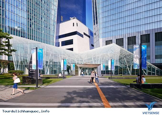 TOP 5 trung tâm mua sắm nổi tiếng ở Hàn Quốc - Ảnh 4