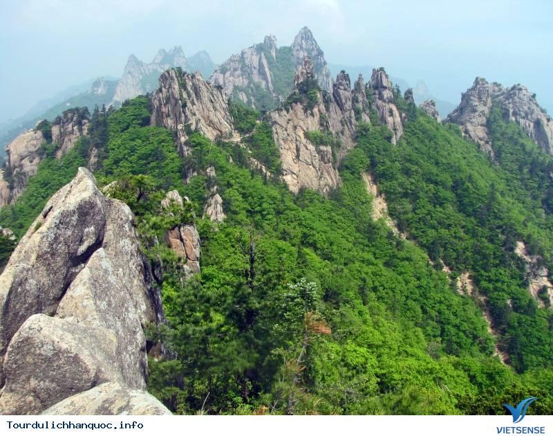 Top Những Điểm Tham Quan Cực Đẹp Ít Người Tới Ở Hàn Quốc - Ảnh 9